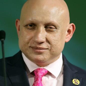 Andrew Charalambous UKIP