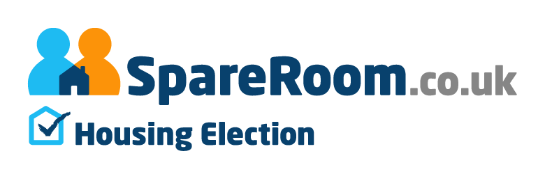 SpareRoom's Housing Election